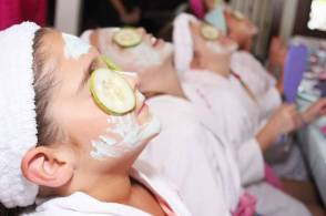Sweet Spa Facials