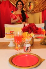 Elena of Avalor Birthday Party