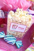 Shopkins Candy Buffet Ideas