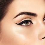 How To Apply Perfect Winged Eyeliner For Beginners