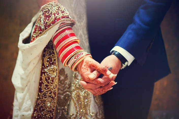 How I Found My First Love Moment In An Arranged Marriage !!