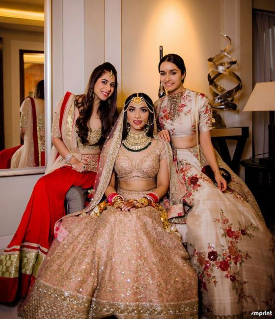 Different Fabrics To Flaunt This Wedding Season