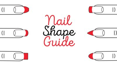 How To Choose Best Nail Shape For Your Fingers