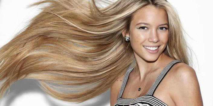 6 Unusual Ways To Get Your Hair Growing Faster