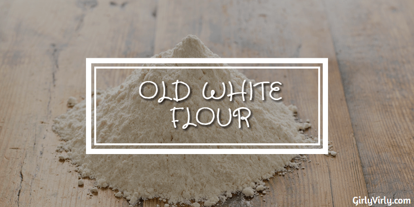 Old White Flour