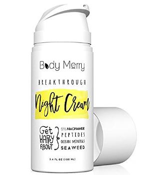 Body Merry Breakthrough Night Cream