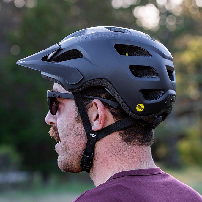 Fixture MIPS Helmet Specs
