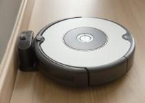 Riparazione Roomba 500