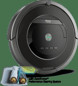 Pulizie Senza Sforzo Con Irobot Roomba Girobot