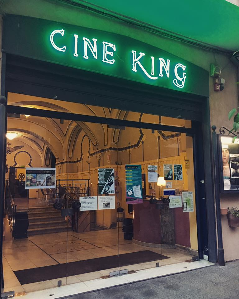 MULTISALA KING / ODEON (CATANIA)