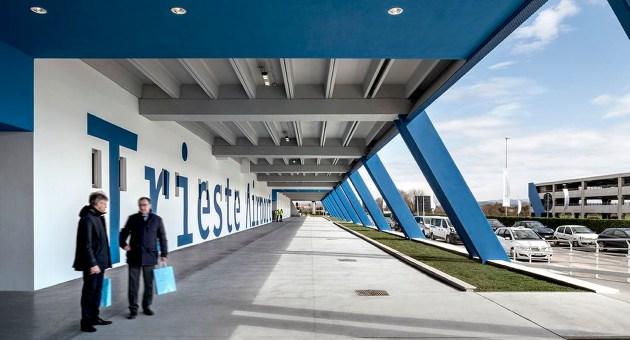 Trieste Airport: Ryanair cancella tutti i voli per 10 settimane