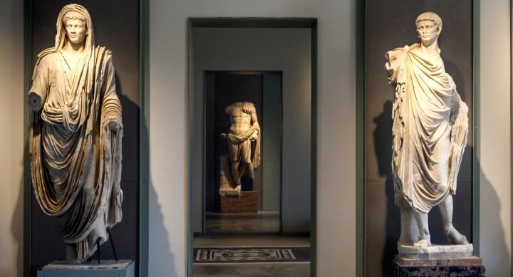 Aquileia: riapertura del Museo Archeologico e della Basilica