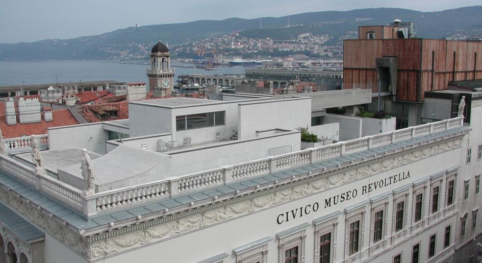 Parte dal Museo Revoltella e dall'Orto Botanico il riavvio dell'operatività del sistema museale comunale