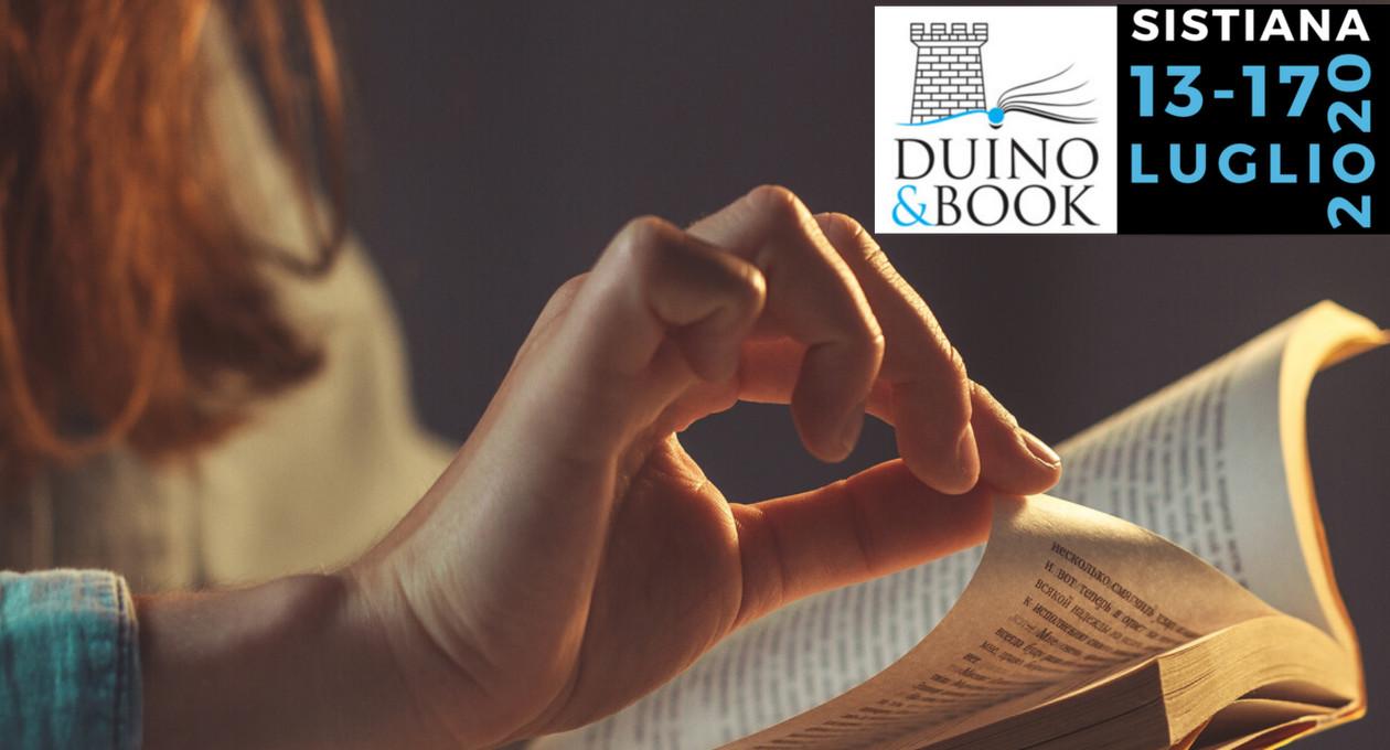 Duino&BOOK - Festival del Libro 2020