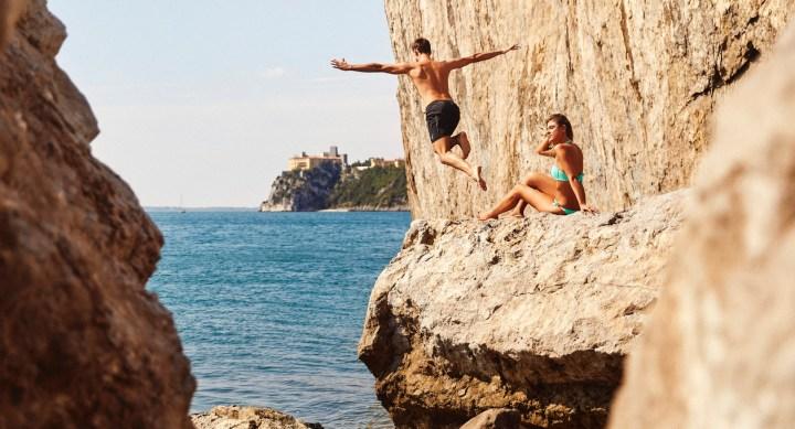 Il mare del Friuli Venezia Giulia, per la tua estate tra emozionanti esperienze e prenotazioni a portata di click