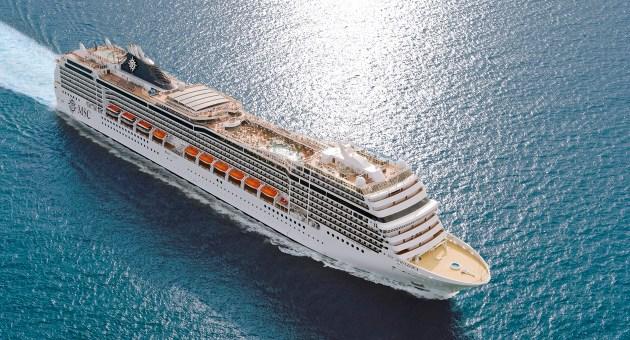 MSC arricchisce l'itinerario di Magnifica, ma addio alle partenze annunciate da Trieste