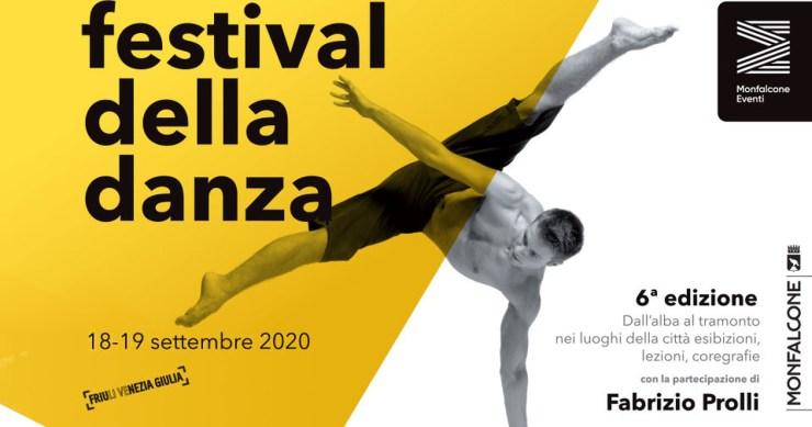 6. Festival della Danza – Monfalcone