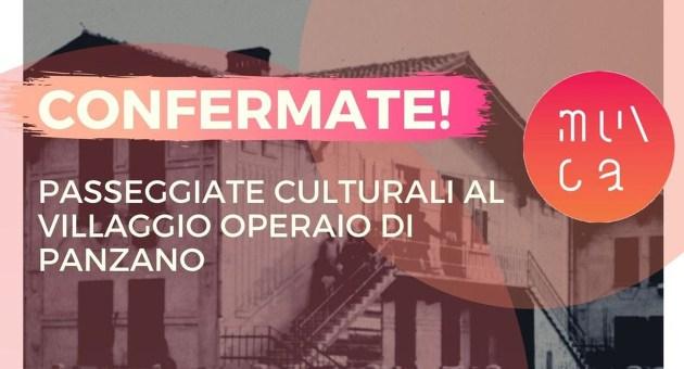 Passeggiate culturali al Villaggio operaio di Panzano – Monfalcone. Visite gratuite