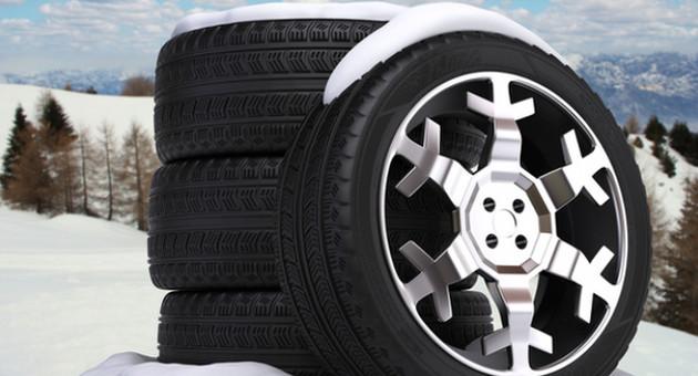 In autostrada obbligo di pneumatici da neve o catene a bordo dal 15 novembre 2020
