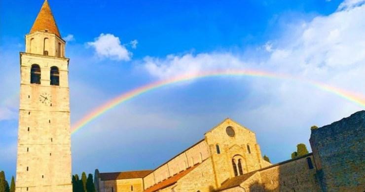 """Aquileia riapre i luoghi della cultura. Il venerdì le """"Passeggiate con il Direttore"""""""