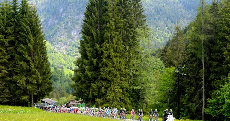 Giro d'Italia 2021: il Friuli Venezia Giulia torna protagonista