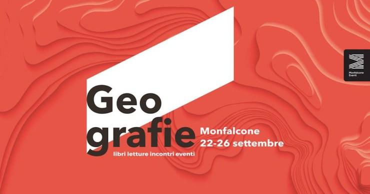 3. GEOgrafie Festival. Scrivere la terra, leggere la terra