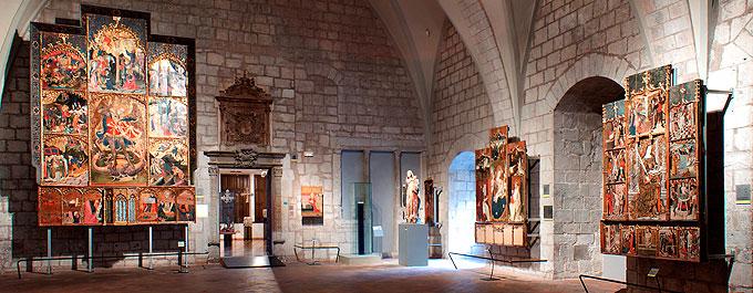 Museo de Arte   Turismo   Ayuntamiento de Girona