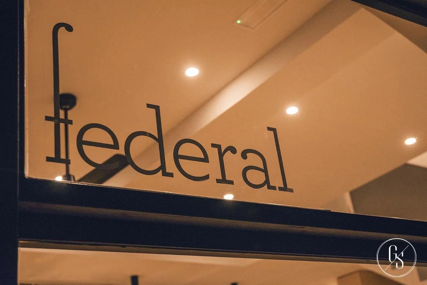 Federal Café Girona