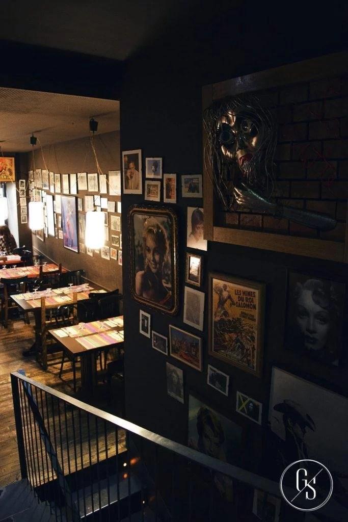 Restaurant La Vedette Girona