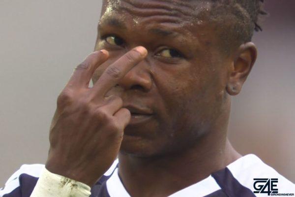 Jules koundé's france will play in the final of the nations league after. Girondins4Ever - Samuel Kalu absent du terrain ce matin ...