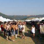 Mercatino del Montelago Celtic Festival