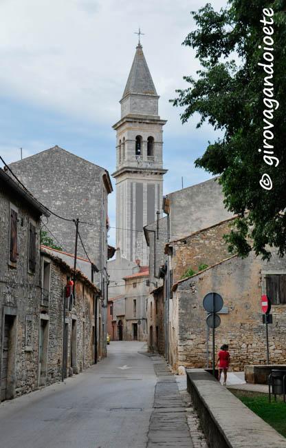 Il nostro viaggio on the road tra Croazia e Slovenia - Dignano