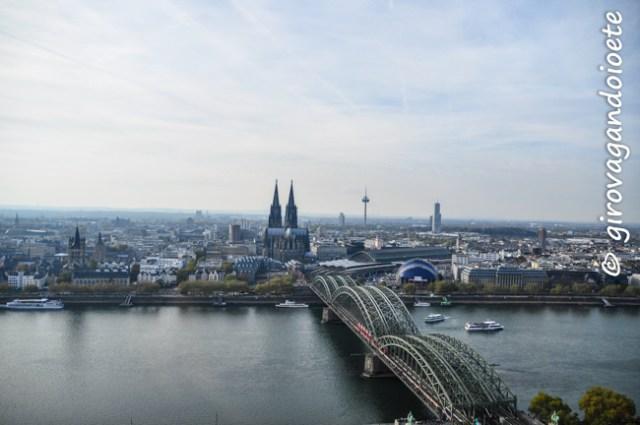 Cosa vedere a Colonia con i bambini