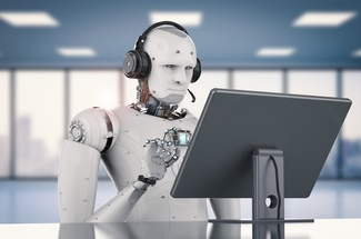 robot hotline informatique