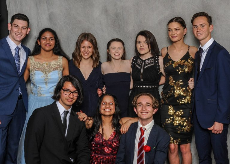 Senior Formal - Friday 20th of September 2019
