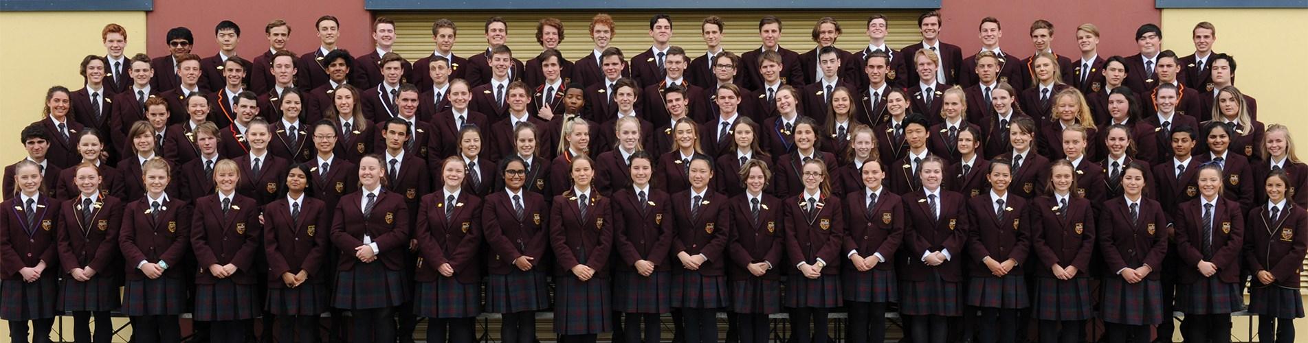 Congratulations VCE Class of 2016