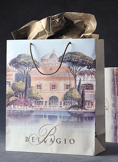 Bellagio Shopping Bag