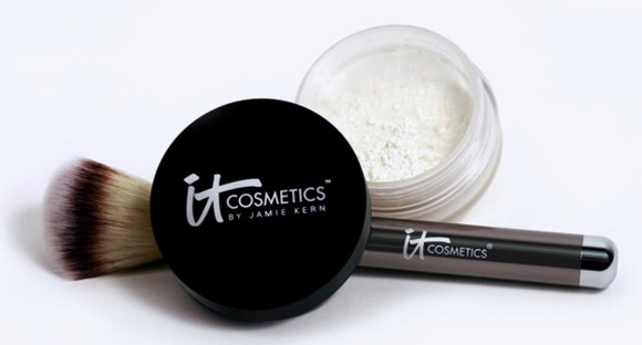 IT Cosmetics Packaging