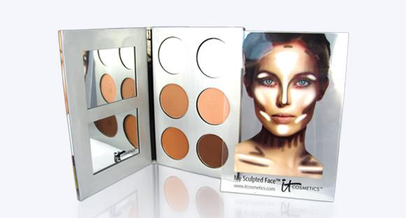 IT Cosmetics Eyeshadow Packaging