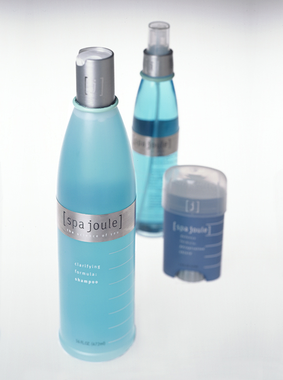 Spa Joule Packaging
