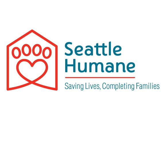 Seattle Human Logo and Brandmark