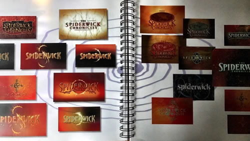 LOGO JOURNALISM | DESIGNING IDENTITIES AND TITLING FOR MOTION PICTURE BRANDING