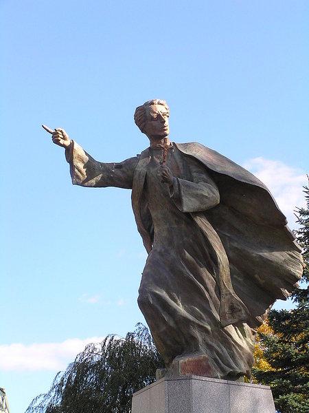 Ks.Ignacy Skorupka – Bohaterski kapelan Bitwy Warszawskiej