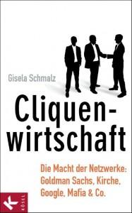 cliquenwirtschaft-schmalz-buchcover