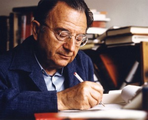Erich_Fromm_1974 Müller-May, Rainer Funk, via Wikimedia Commons