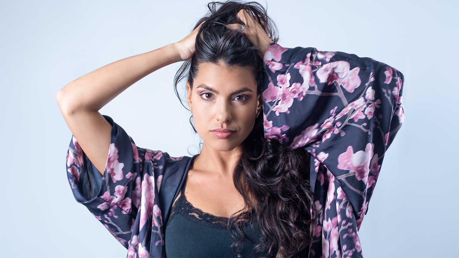 Giselle Lominchar. Imagen de portada