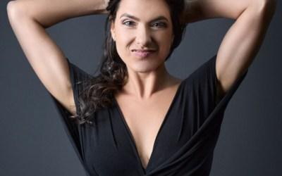 Giselle Lominchar, una mujer sin medias tintas