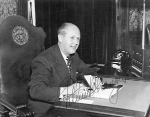 Governor Langlie