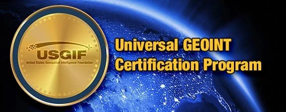 geoint-certification