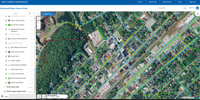 map-viewer